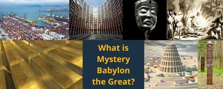 What is Mystery Babylon the Great?
